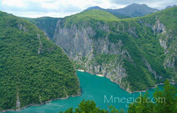 Экскурсия Каньоны в Черногории (11)