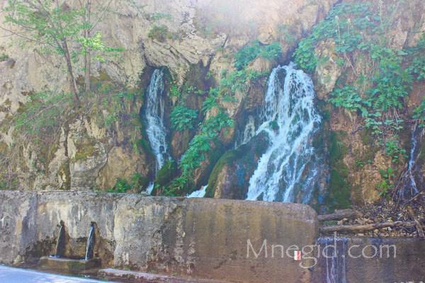 Экскурсия Каньоны в Черногории 444