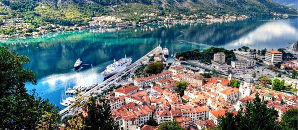 Экскурсия Минимонтенегро в Черногории 9