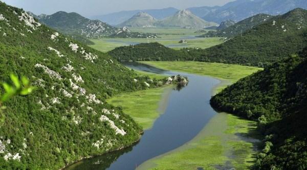 Экскурсия Скадарское Озеро 2