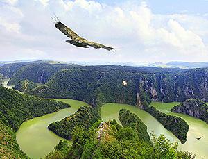экскурсия в Сербию