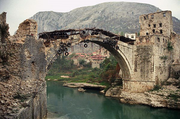 фото 3 экскурсия в Боснию Гецеговину