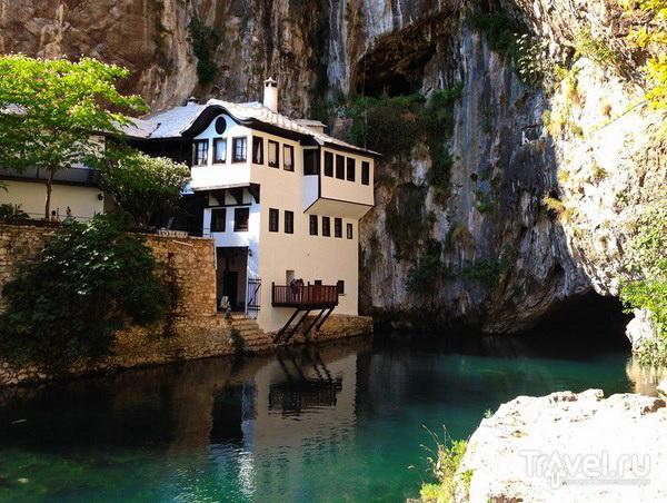 фото 4 экскурсия в Боснию Гецеговину
