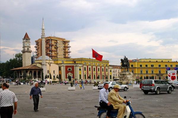 фото 6 экскурсия в Албанию