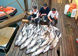 Рыбалка в море Черногория