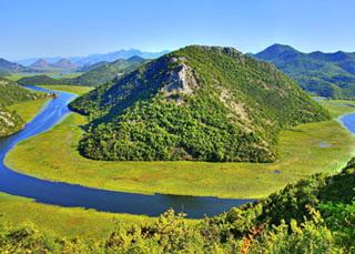 экскурсия на Скадарское озеро