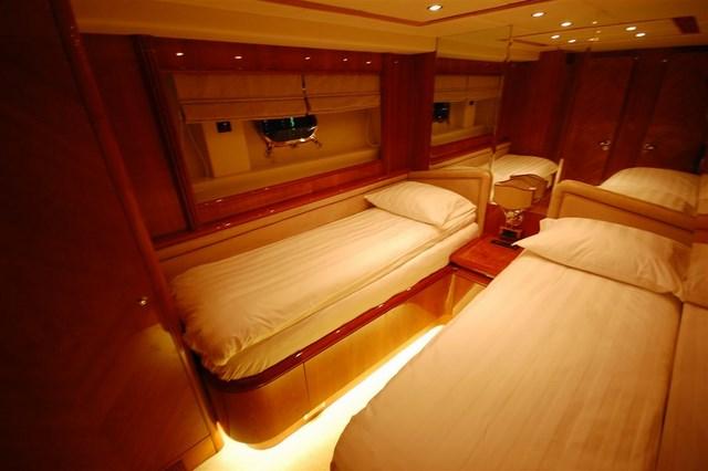 17 яхта класса Люкс аренда Черногория