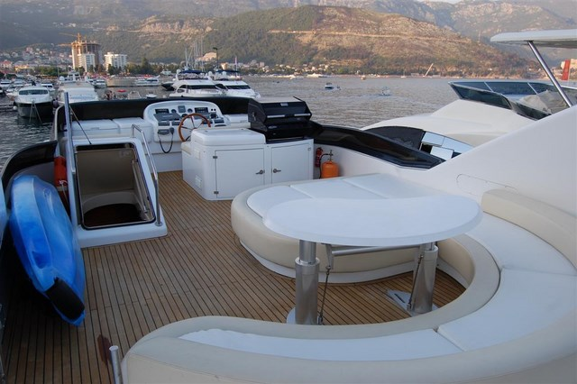 29 яхта класса Люкс аренда Черногория