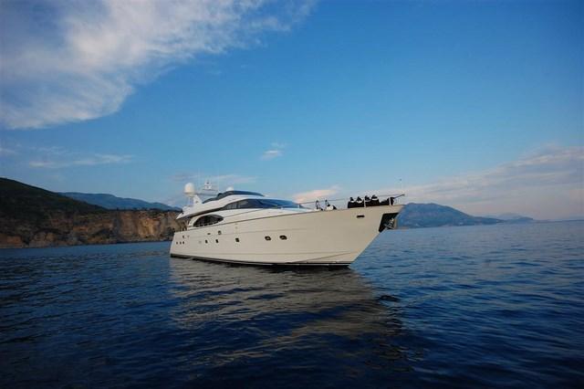 3 яхта класса Люкс аренда Черногория