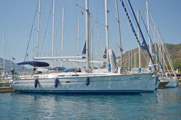 DSC_0338 аренда яхты в Черногории - Бавария 42
