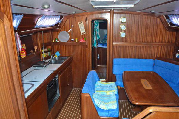 DSC_0386 аренда яхты в Черногории - Бавария 42