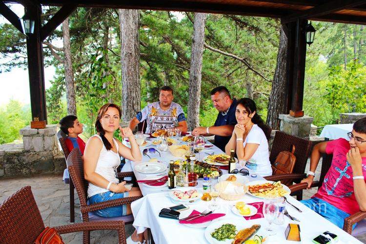 Винный тур в Черногории (5)