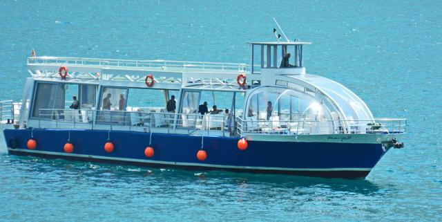 прогулочное судно аренда в Черногории 1