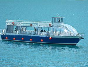 аренда яхты Мария в Черногории
