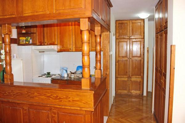 аренда квартиры в Будве