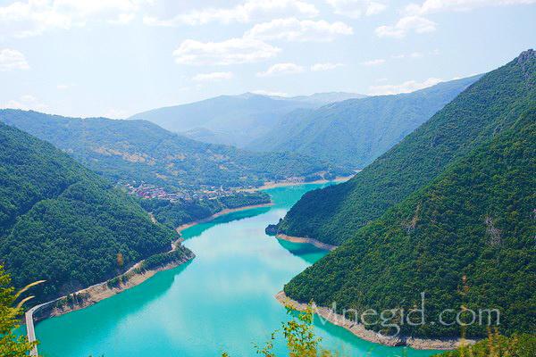 Экскурсия Каньоны в Черногории (13)