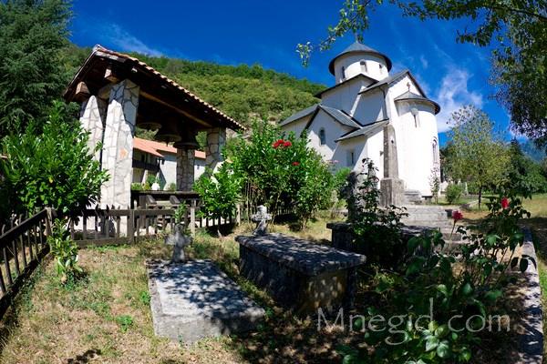 Экскурсия Каньоны в Черногории 333