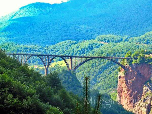 Экскурсия Каньоны в Черногории (9)