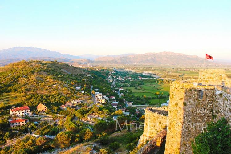 Ekskursiya v Albaniyu (1)