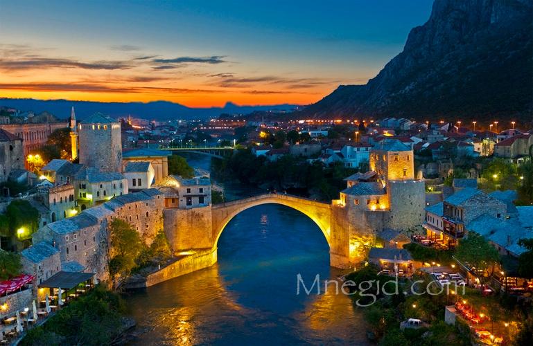 Экскурсия в Боснию и Герцеговину (2)
