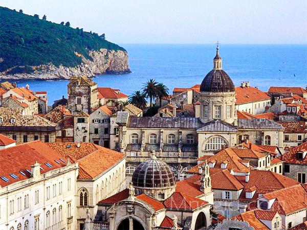 Экскурсия в Дубровник 11