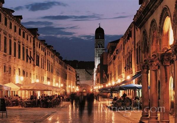 Экскурсия в Дубровник 4