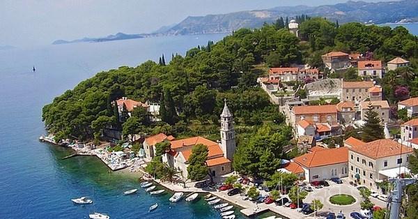 Экскурсия в Дубровник 55