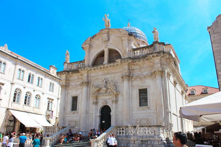 Экскурсия в Дубровник из Черногории (3)