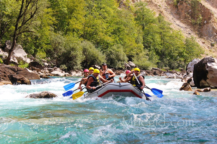 Rafting v Chernogorii (10)