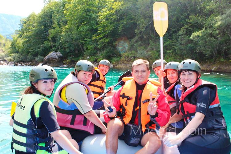 Rafting v Chernogorii (11)